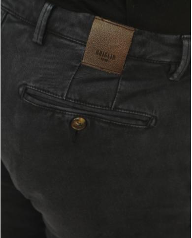BRIGLIA Pantaloni uomo Blu BG05.49502 511
