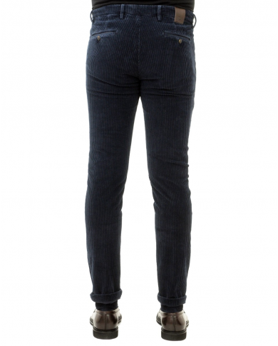 BRIGLIA Pantaloni blu