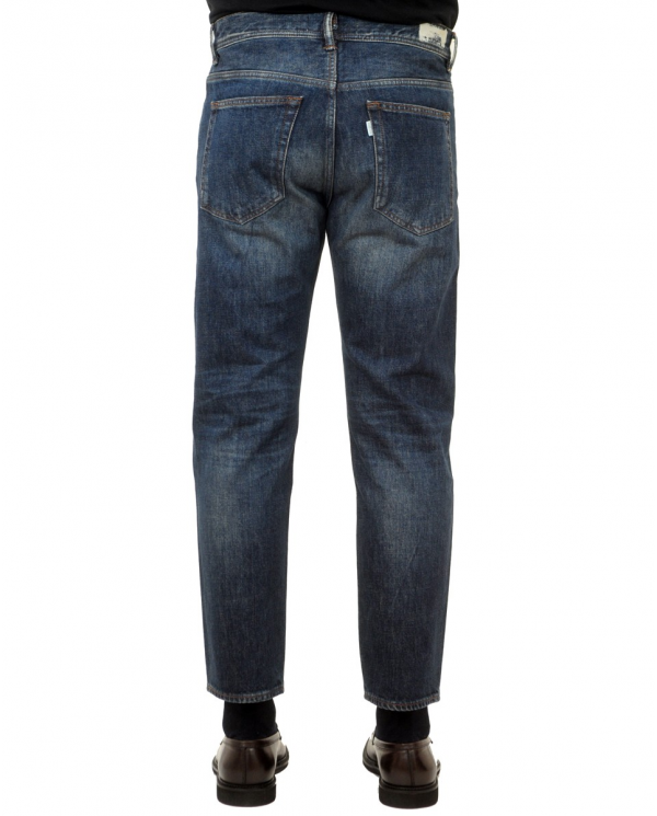 HAIKURE Jeans Tokio Blu HEM03103 DF052.L0314