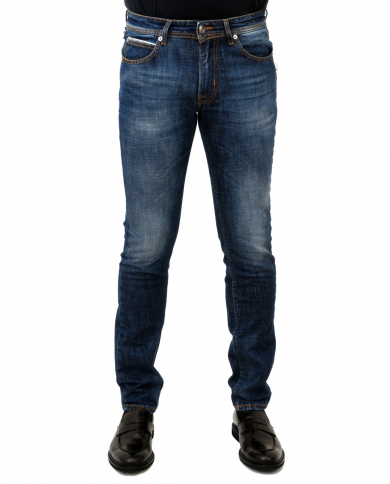 BLU BRIGLIA Jeans Ribot...