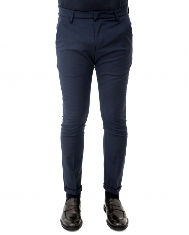 DONDUP Pantalone Gaubert UNIVERSO UP235 WS0101U XXX 890