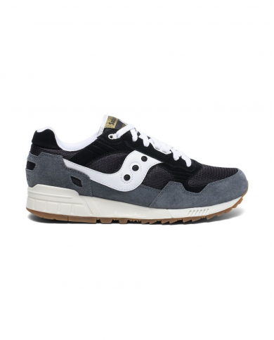 SAUCONY Shadow 5000 vintage NAVY/GREY S70404 24
