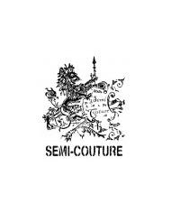 SEMI COUTURE